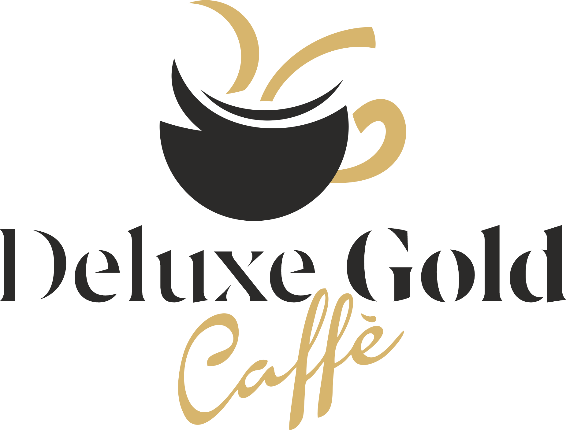Delux Gold Caffe